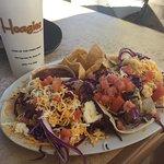 Hoagies Sandwiches & Grill Foto