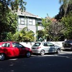 Foto de Glebe Village Backpackers