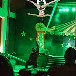 Night time entertainment - Circus night