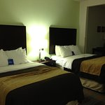 Foto de Comfort Inn Lexington South