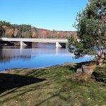 Photo of Algonquin Lakeside Inn