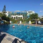 Hotel Shanker Foto