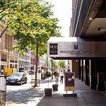 Millennium Hotel London Knightsbridge Foto