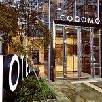 Cocomo Hotel