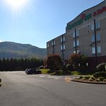 Foto di Mountain Inn & Suites
