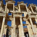 Foto di Ephesus Shuttle Day Tours