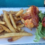 Photo de Bayfront Bar & Grill