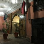 Moroccan House Hotel Casablanca Foto