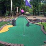 Kauai Mini Golf Foto