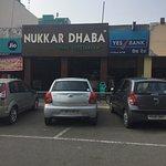 Photo de Nukkar Dhaba