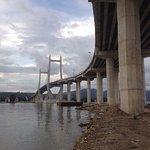 Merah Putih Bridge