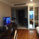 Foto de Grande Centre Point Hotel Ratchadamri