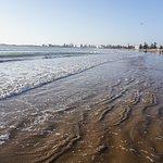Essaouira Beach Foto