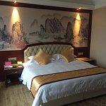 Hongji Huatian Hotel