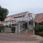 Dolphin Beach Hotel Foto