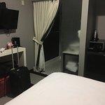 Le Bon Hotel Foto