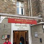 Fisher's Hotel Foto
