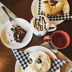 Photo from our instagram @barkleycafe - taken by @3alx3