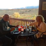 Photo de The Rim Rock Restaurant
