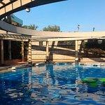 Hotel Malligi Foto
