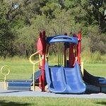 Playground, Riverfront Park, Cottonwood, AZ