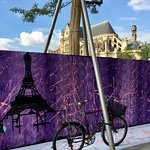 Hotel Etoile Saint-Honore by HappyCulture Foto