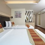 CityPoint Hotel Foto