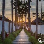 Foto de Villa Air Bali Boutique Resort & Spa