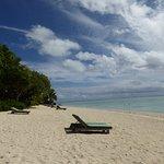 Pacific Resort Aitutaki Foto