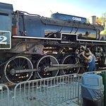 Foto di Great Smoky Mountains Railroad