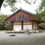 Bunhwatgsa temple