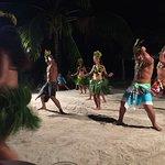 danza tradizionale
