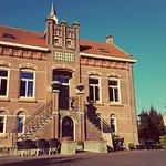 Het Raadhuis Lithoijen