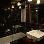 Foto U232 Hotel