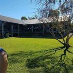 Henderson Park Farm Retreat Foto