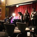 Singapore Jazz Club