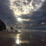 Foto de Adraga Beach