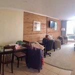 Foto de Mercure Kangaroo Island Lodge