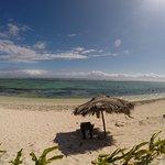 Photo de Natadola Beach