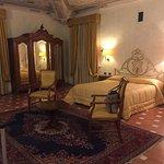 Foto de Hotel Villa Stanley