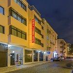 Foto de Dinya Lisbon Hotel