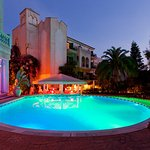 Lago Garden Hotel Foto