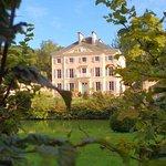 The Chateau de la Pommeraye