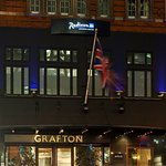 Photo of Radisson Blu Edwardian Grafton Hotel