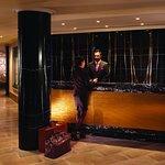 Radisson Blu Edwardian Mercer Street Hotel Foto