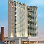 巴爾的摩水岸萬豪酒店