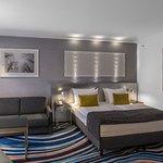 Radisson Blu Hotel, Hannover Foto
