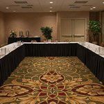Holiday Inn Express Salon Meeting Room