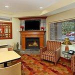 Foto de TownePlace Suites Bentonville Rogers