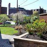 Courtyard Pittsburgh Shadyside Foto